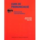 Curs de pronunciació. Exercicis de correció fonètica
