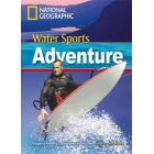 Water Sports Adventure with Multi-ROM - Pre-Interm.