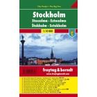 Estocolmo (City Pocket)
