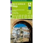 Málaga y Marbella (serie verde)