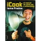 iCook. Manual de cuina per emancipats
