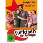 Türkisch für Anfänger, Staffel 1 (2 DVDs)