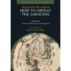 How to defeat the saracens (