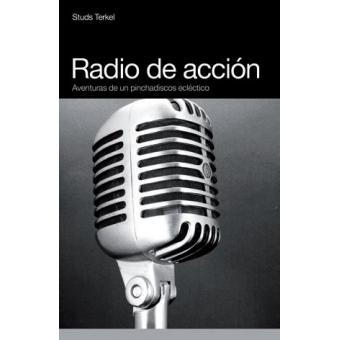 Radio de acción. Aventuras de un pinchadiscos ecléctico