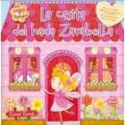 La casita del hada Zarabella (libro carrusel)