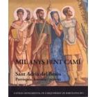 Mil anys fent camí. Sant Adrià del Besòs. Parròquia, baronia i priorat