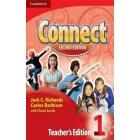 Connect Level 1 Teacher's Edition: Level 1
