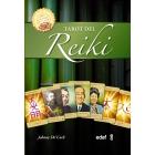 Tarot del Reiki (libro+baraja)