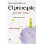 El Principito - Le Petit prince (ed. bilingüe)