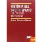 Història del dret hispànic