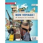 Bon voyage ! français du tourisme A1-A2 collection pro + DVD