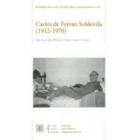 Cartes de Ferran Soldevila (1912-1970)