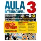 Aula internacional 3 (B1) Nueva edición. Libro del alumno + CD MP3 + Acceso Premium a Campus Difusión