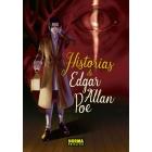 Historias de Edgar Allan Poe