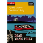 Dead Mans Folly (Collins Agatha Christie ELT Readers)