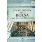 Enciclopedia básica de la bolsa y del inversor financiero.(Incluye CD.ROM)