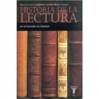 Historia de la lectura en el mundo occidental