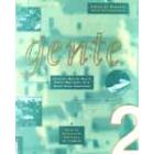 Gente 2. Guía de soluciones del libro de trabajo