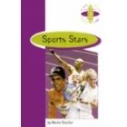 Sport stars - Burlington Original Reader - 3º ESO