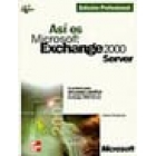 Así es Microsoft Exchange 2000 Server