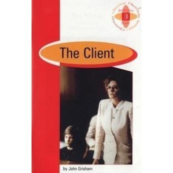The Client - Burlington Original Reader - 1º BACH