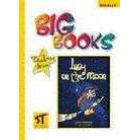 Big Books yellow level: Lucy on the moon