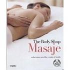 The Body Shop Masaje soluciones sencillas para el estrés