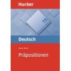 Präpositionen (deutsch üben Bd.15)