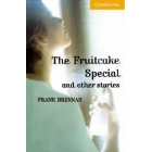 The Fruitcake Special and other stories. Level 4 - Interm. Book+CD. (CER)