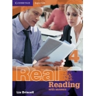 Real Reading 4 with answers. Nivel C1 Advanced