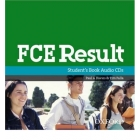 FCE Result (Revised). Student's Book Audio CD's