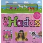 Hadas +5 (desplegable, libro actividades)
