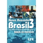 Novo Avenida Brasil 3. Manual do professor
