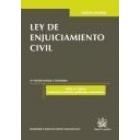 Ley de Enjuiciamiento Civil.18 ed.