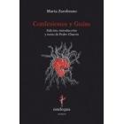 Confesiones y guías