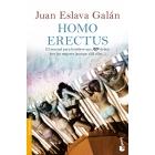 Homo erectus. El manual para hombres que no deben leer las mujeres (aunque allá ellas)