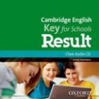 Cambridge English Key for Schools Result. Class Audio CD (KET)