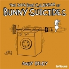 The Calendar of Bunny Suicides, Broschürenkalender 2014