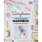 Scraplovers. 25 proyectos de scrapbooking por los bloggers de Handbox