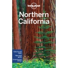 Northern California. Lonely Planet (inglés)