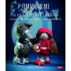 Amigurumi en los cuentos clásicos. Cenicienta-Blancanieves-Rapunzel...tejidos a Ganchillo