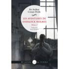 Les aventures de Sherlock Holmes. El cànon holmesià. Relats, I