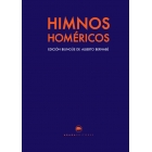 Himnos homéricos (Edición bilingüe)