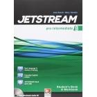 Jetstream Pre Intermediate. Libro Del Alumno Y Cuaderno De Ejercicios B+