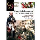 Guerra de Independencia en Cataluña 1808-1809. Rosas, Cardedeu, Molins de Rey y Valls