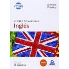 Cuerpo de Maestros Inglés. Volumen Práctico