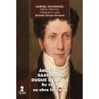 Ángel de Saavedra, Duque de Rivas: su vida, su obra literaria