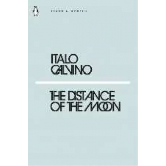 Distance Of The Moon (Penguin Modern #22)