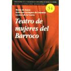 Teatro de mujeres del Barroco: