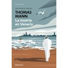 La muerte en Venecia